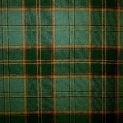 Light Weight Kilt - All Ireland Green