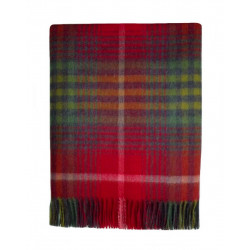 Lauriston Cashmere Blanket