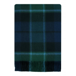 Graham of Menteith Modern Tartan Throw/Rug