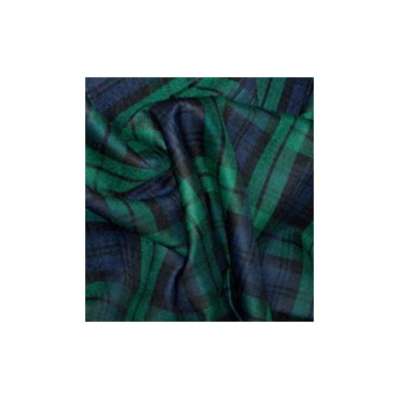 Strome 16 oz Heavy Weight Tartan Fabric by the yard