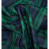 Strome 16 oz Heavy Weight Tartan Fabric by the yard
