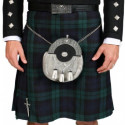 Heavy Weight Kilt - Turnbull Hunting Modern