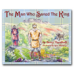 The Man Who Saved The King