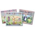 Trio of Scottish Children's Books