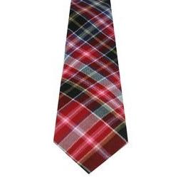 Tartan Tie - Aberdeen Modern