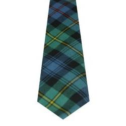 Tartan Tie - Baillie Ancient