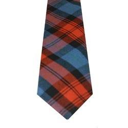 Tartan Tie - MacLachlan Ancient